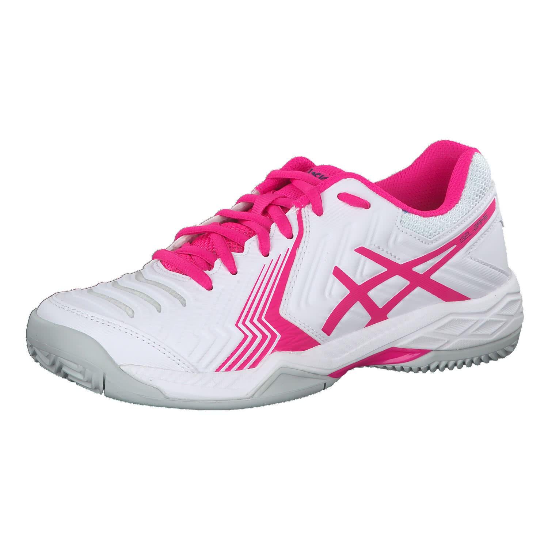 Asics Damen Gel Game 6 Tennisschuhe,: .de: Schuhe