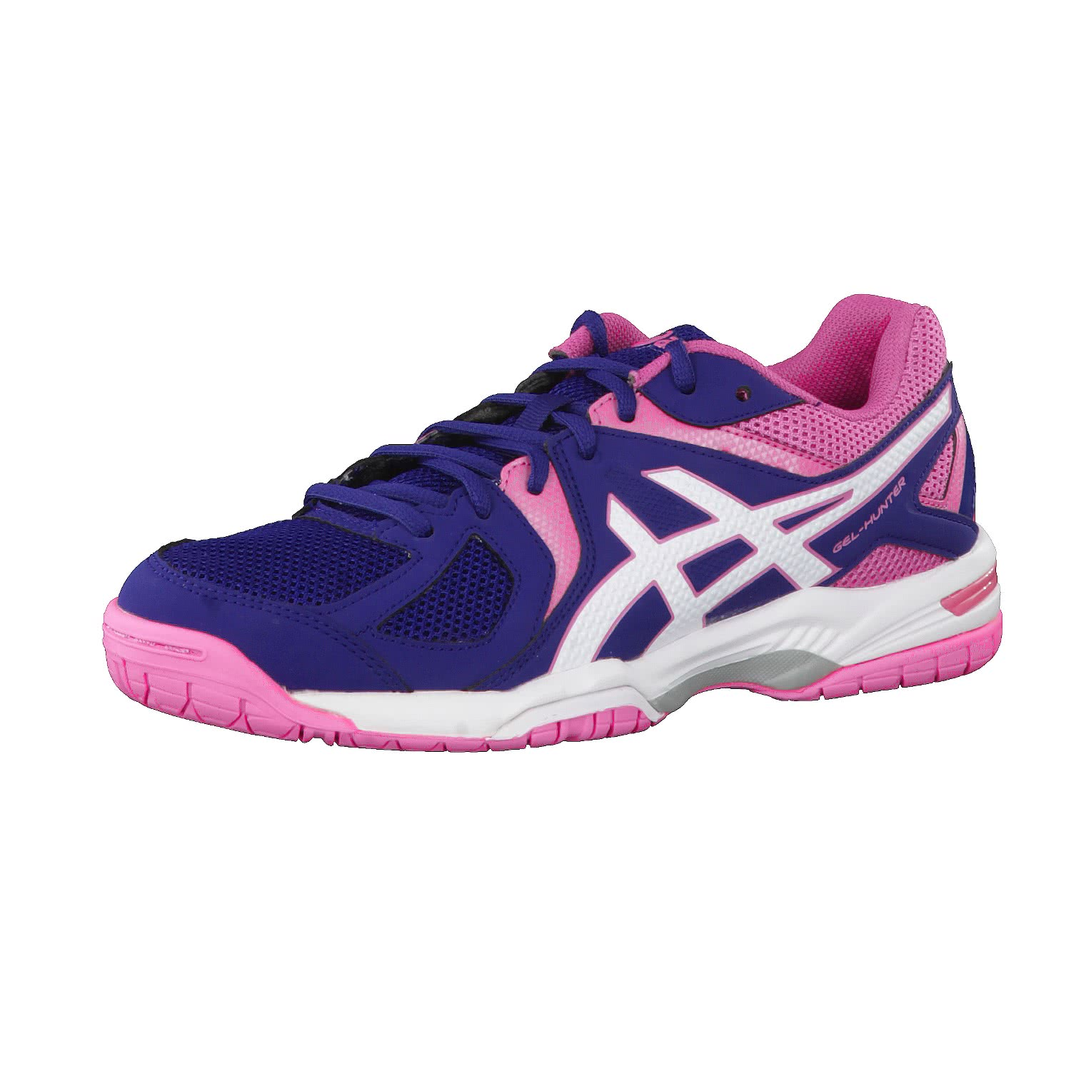 Asics Damen Hallenschuhe Gel-Hunter 3 R557Y | cortexpower.de