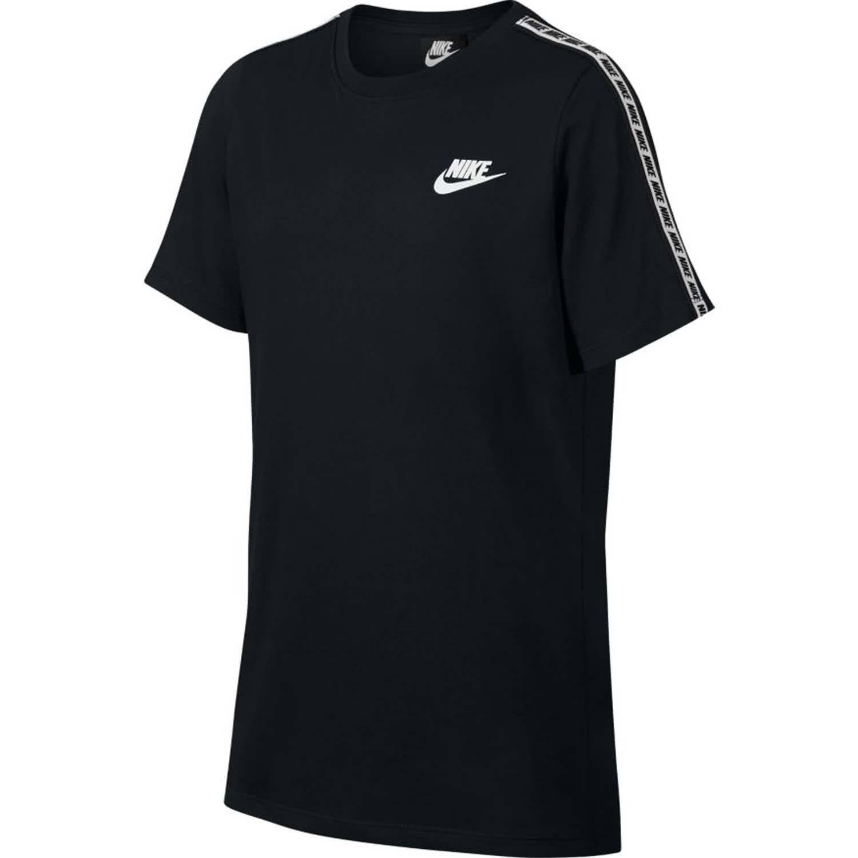 Nike Jungen T Shirt Tape AV8390 |