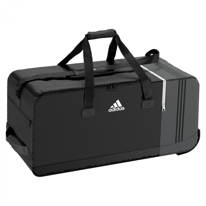 adidas sporttasche teambag mit rollen tiro 17. Black Bedroom Furniture Sets. Home Design Ideas