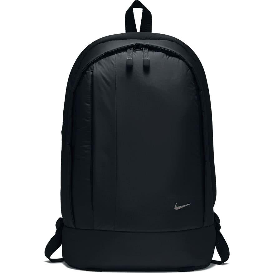 new images of promo code various styles Nike Damen Rucksack Legend Backpack - Solid BA5439-010 Black ...