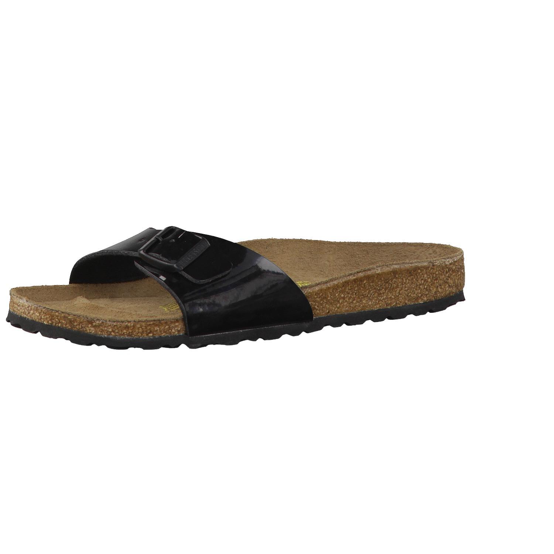 birkenstock damen sandale madrid. Black Bedroom Furniture Sets. Home Design Ideas