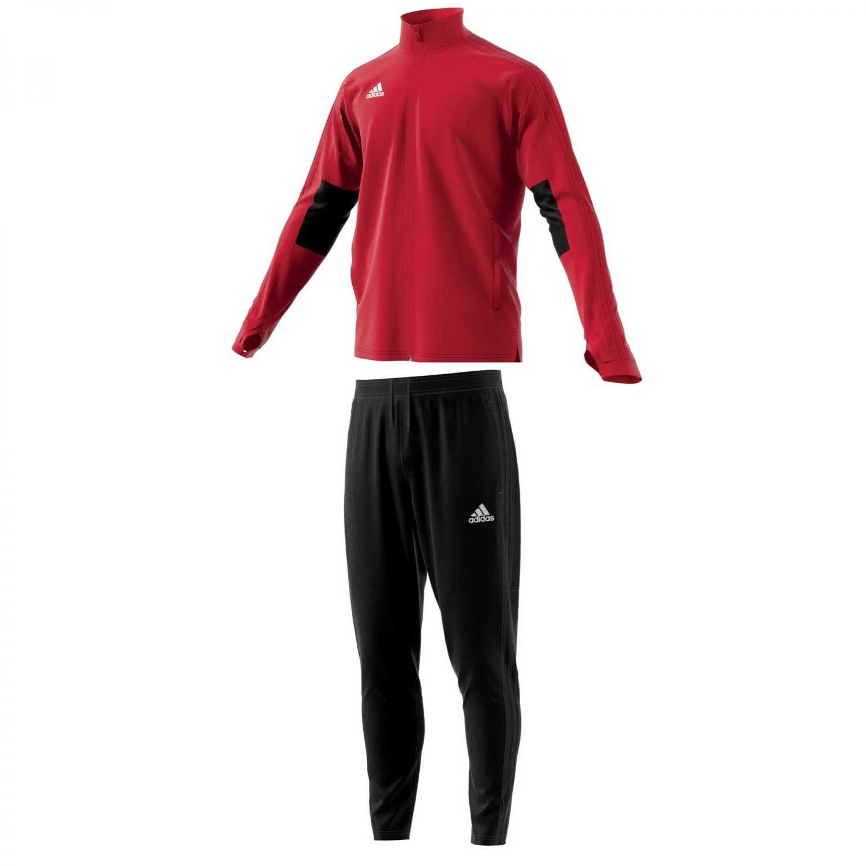 adidas Herren Trainingsanzug Condivo 18 |