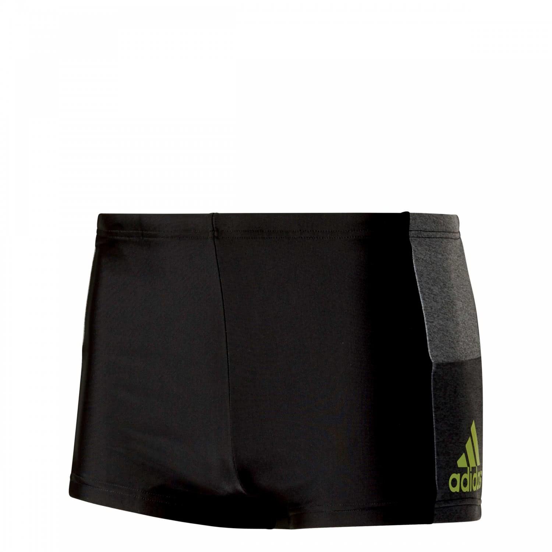 adidas Herren Badeshorts I 3S Boxer