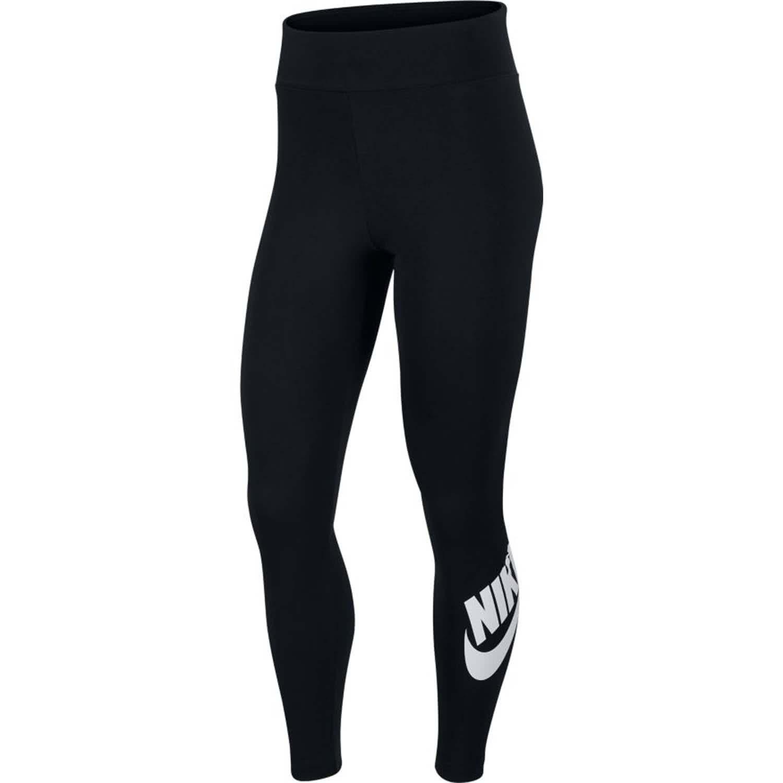 Nike Damen Leggings NSW Leg A See Legging HW Futura CJ2297