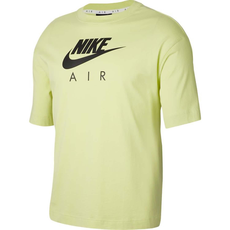 NIKE T SHIRT NIKE AIR CJ3105 100 | WEIß | 34,99 € | T Shirts