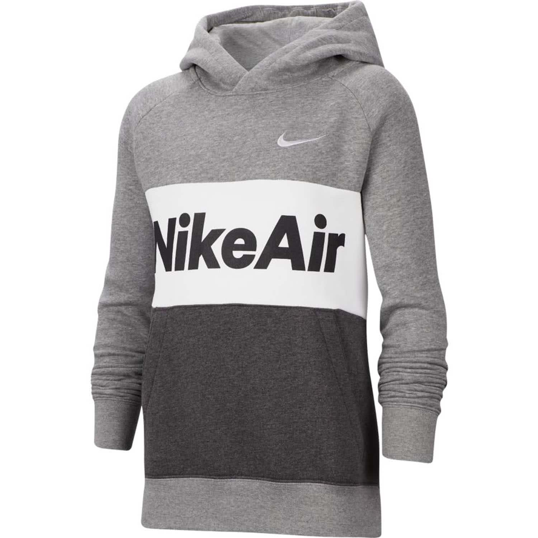Nike Jungen Kapuzenpullover NSW Nike Air PO CJ7842