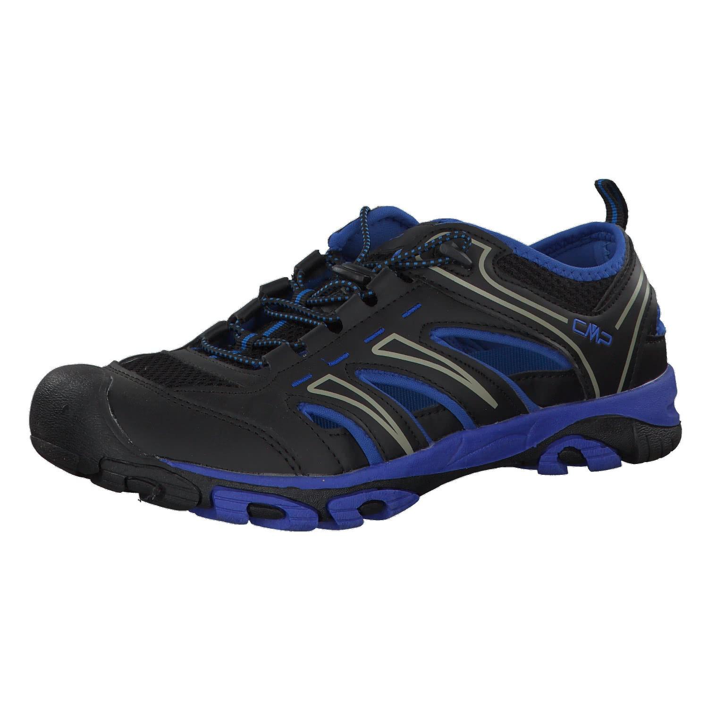 CMP Herren Sandale Aquarii Hiking Sandal 3Q95477-U901 40 8cENsEuiZA