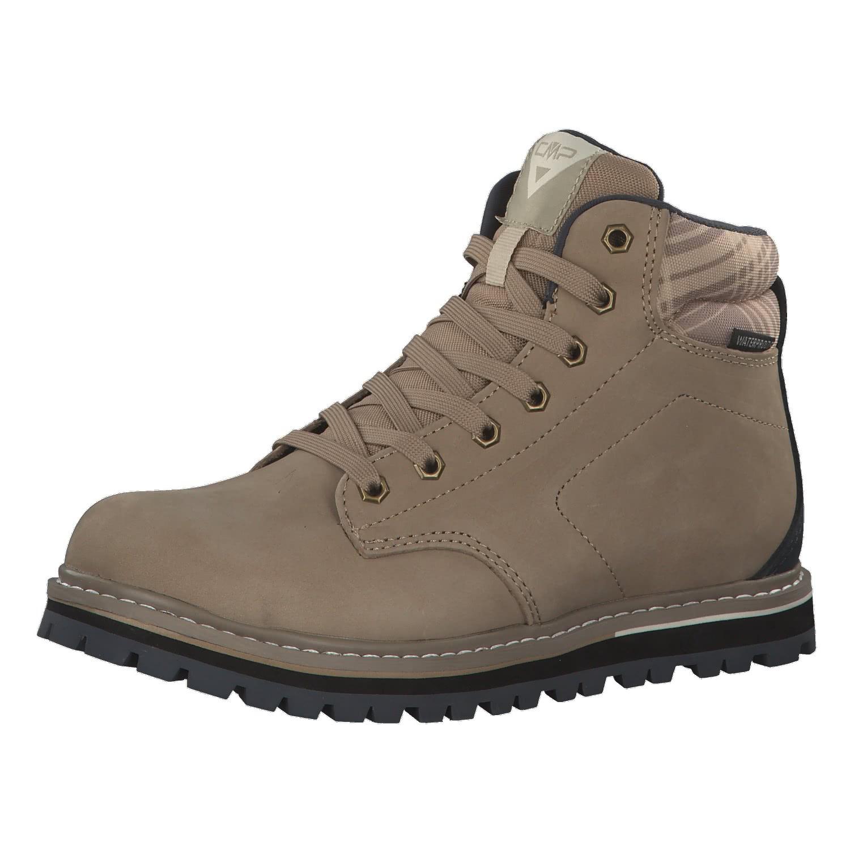 CMP Damen Boots Dorado Wmn Lifestyle Shoes WP 39Q4936