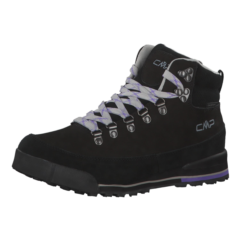 WP Damen Schuhe Heka CMP 3Q49556 Trekking IWE9YHD2
