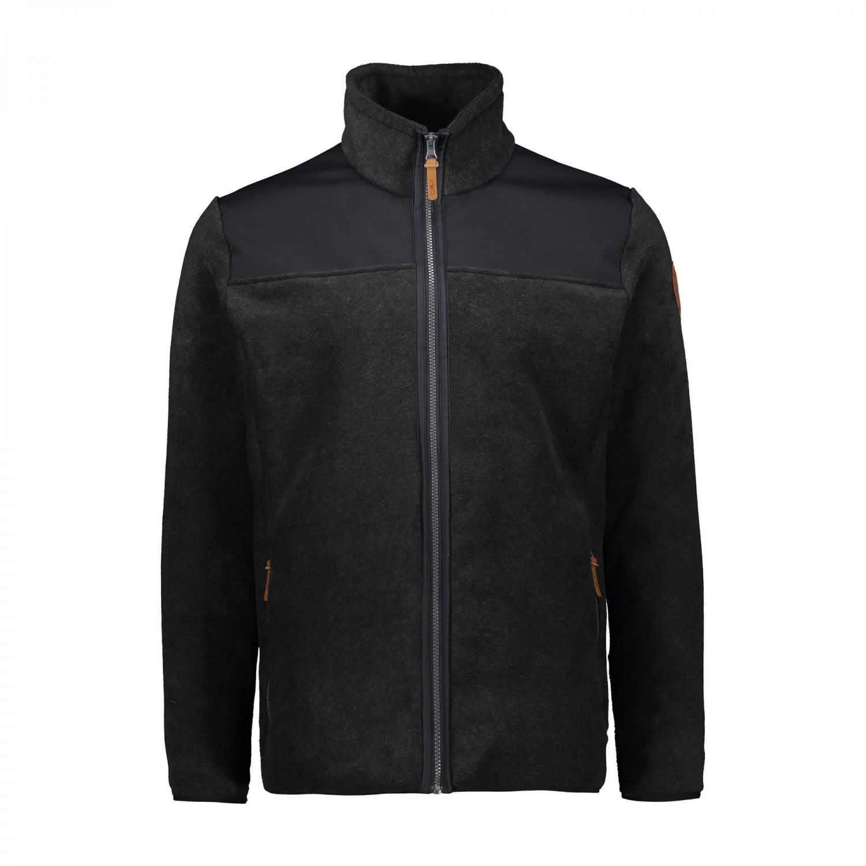 CMP Herren Fleecejacke Man Jacket 30H3247