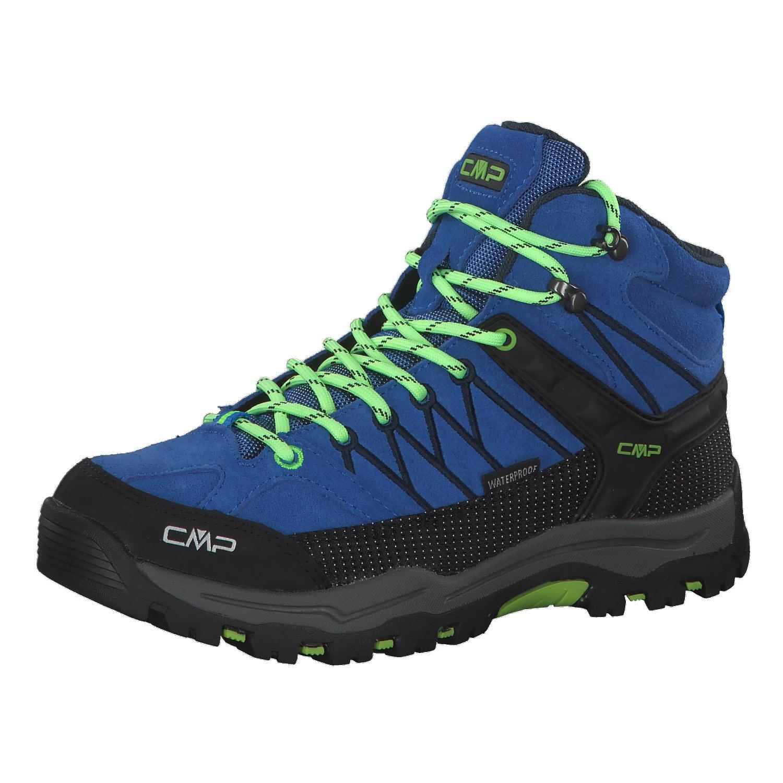Rigel Mid Kinder Schuhe Cmp 3q12944j Trekking Ygyf76mIbv