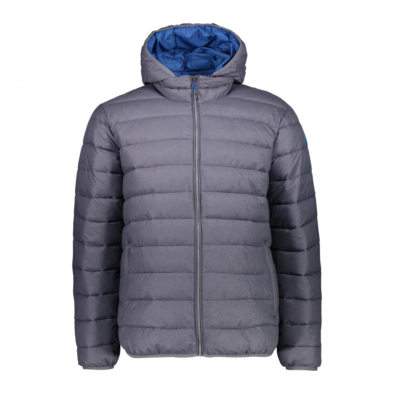 CMP Herren Daunenjacke Man Jacket Zip Hood 39Z0257 U890 46