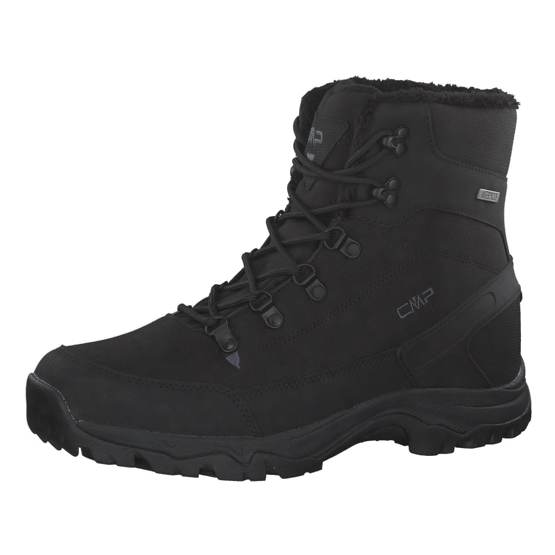 CMP Herren Railo /'Ice Lock/' Clima Protect Boots Winterschuh Schuhe schwarz warm