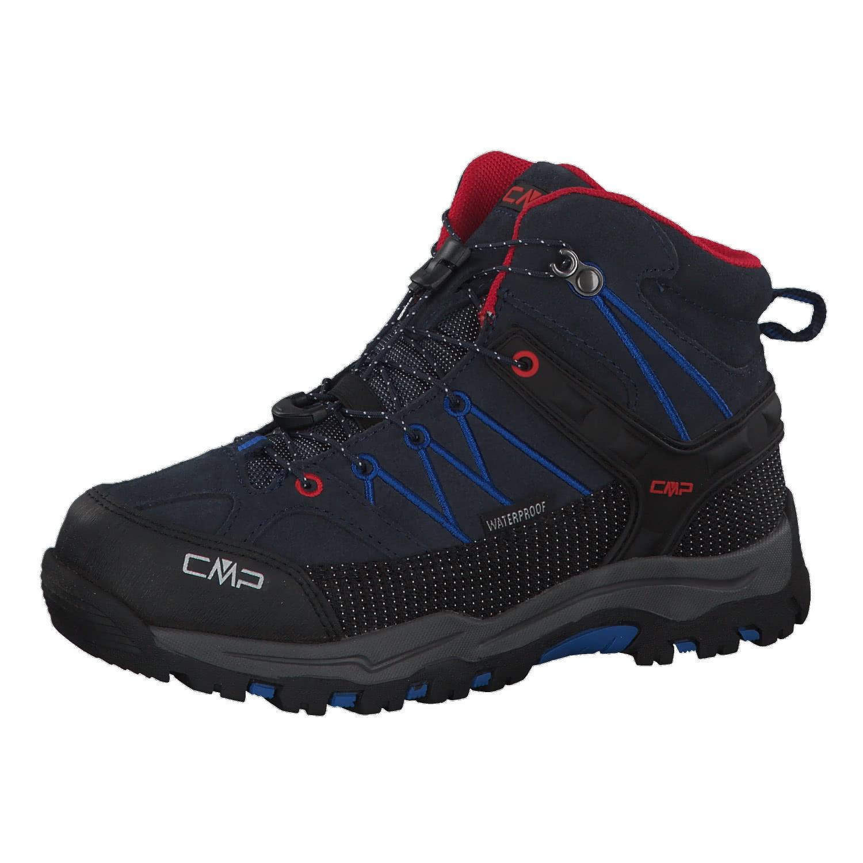 3df8266f8934e9 CMP Kinder Trekking Schuhe Rigel MID 3Q12944