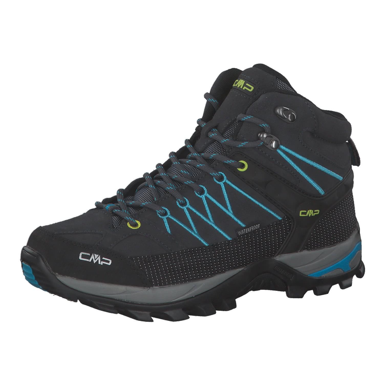 CMP Wanderschuhe Damen Outdoor Schuhe Trekkingsschuhe