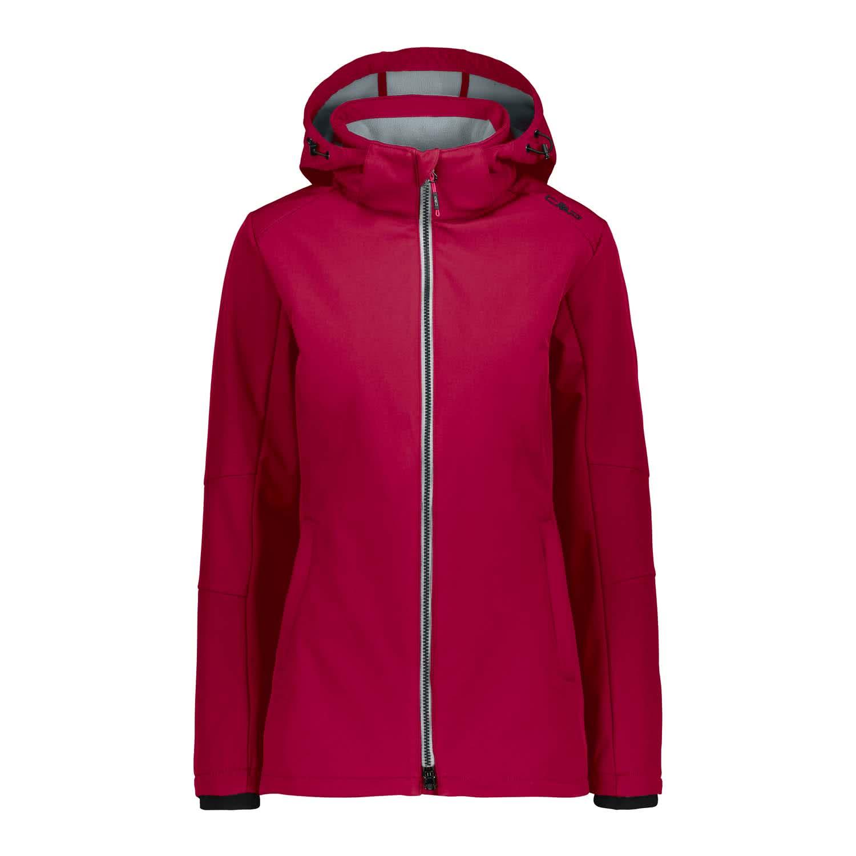 CMP Damen Softshell Jacke Zip Hood 3A22226 |