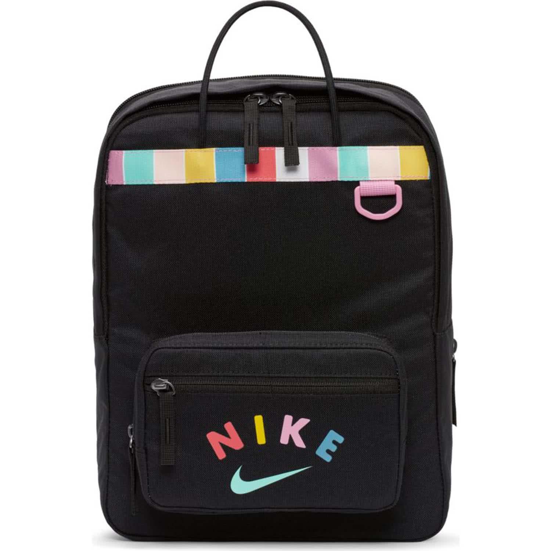 Nike Mädchen Rucksack Tanjun Graphic Backpack CQ7655