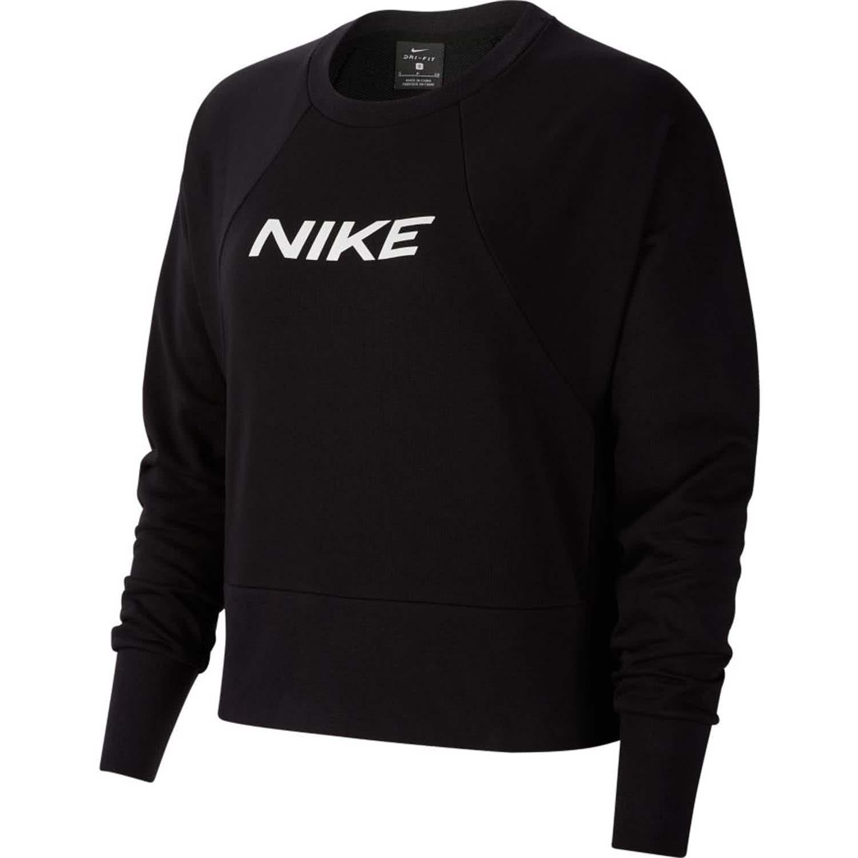 marca emprender Inolvidable  Nike Damen Pullover Dri-FIT Get Fit CQ9305 | cortexpower.de
