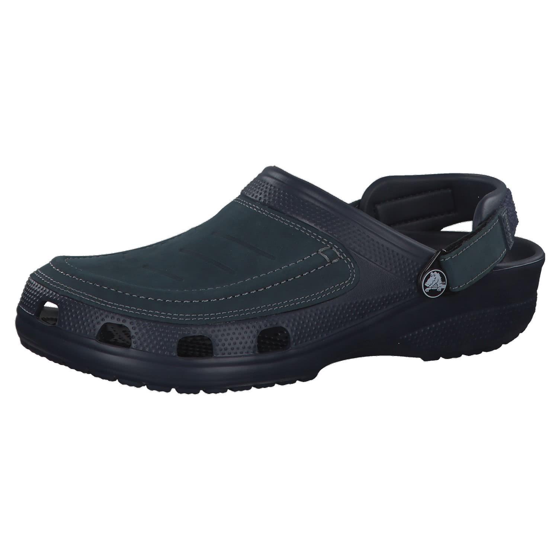 Herren Clog Crocs Schuhe Yukon 205177 Vista hrCBdQxts
