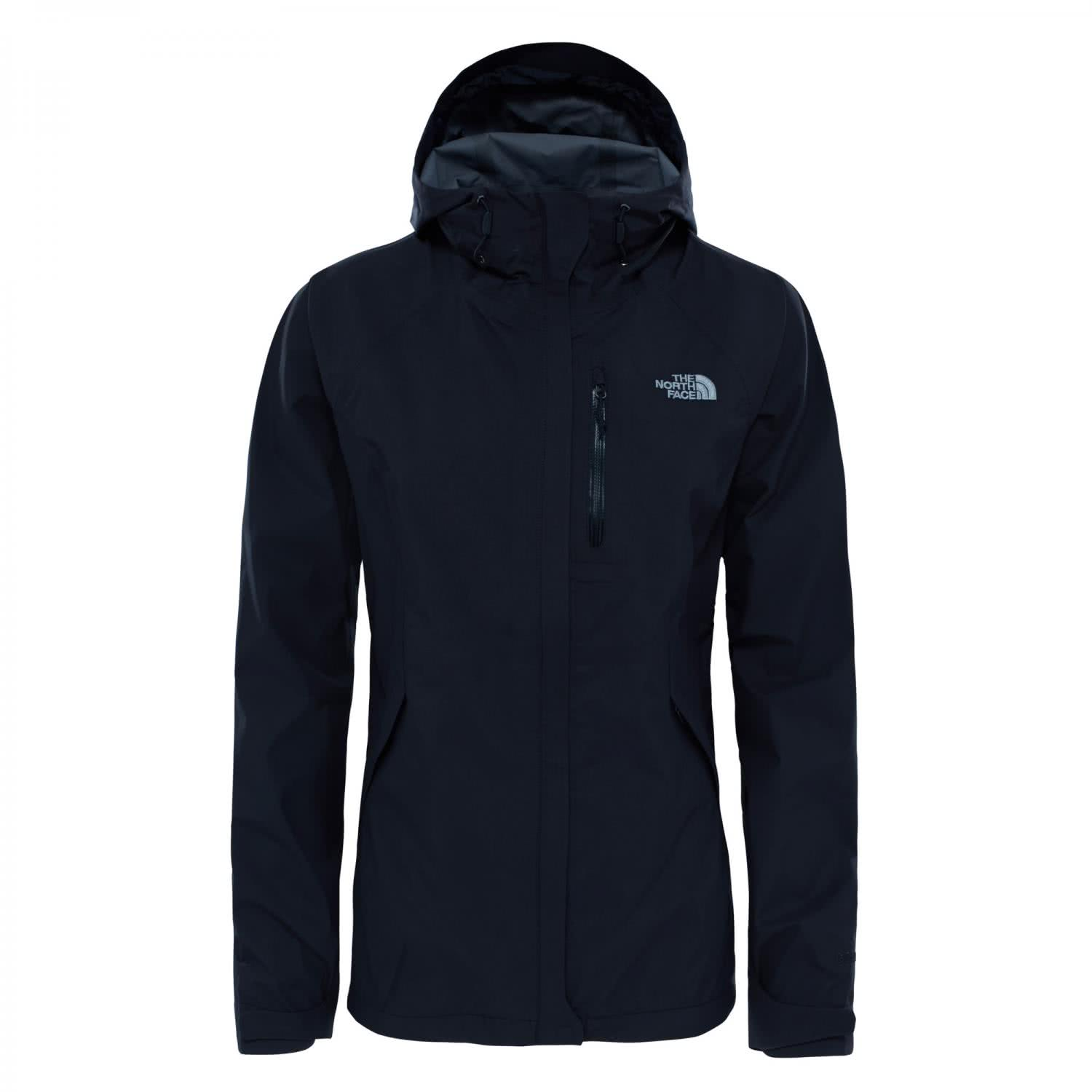 the north face damen regenjacke dryzzle jacket cur7. Black Bedroom Furniture Sets. Home Design Ideas
