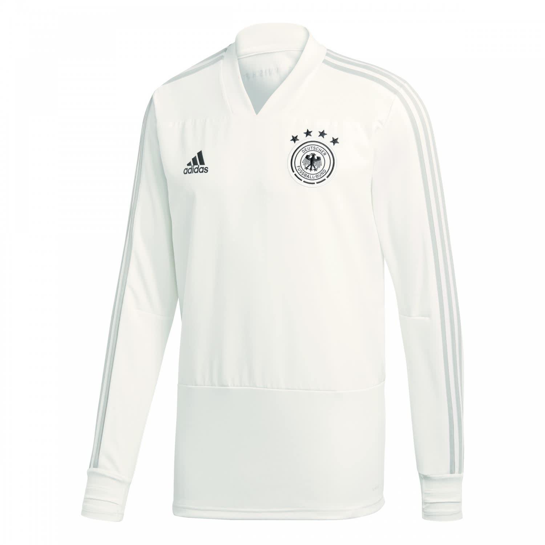 DFB Adidas Trainings Shirt, Größe M