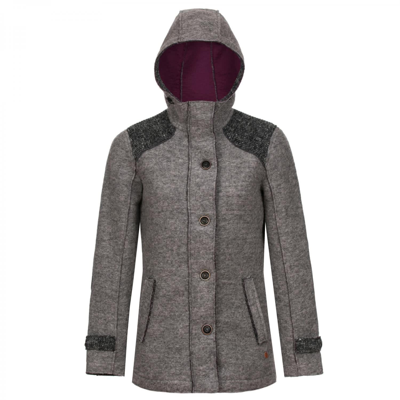 cmp damen jacke woman jacket fix hood 3m34656 617p 36. Black Bedroom Furniture Sets. Home Design Ideas