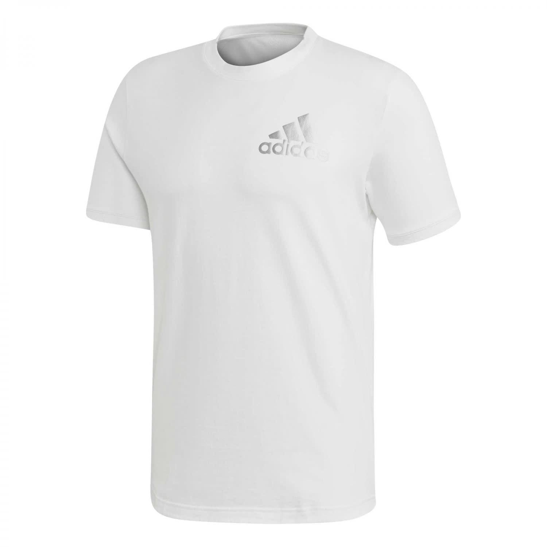 adidas essential 3s t-shirt herren