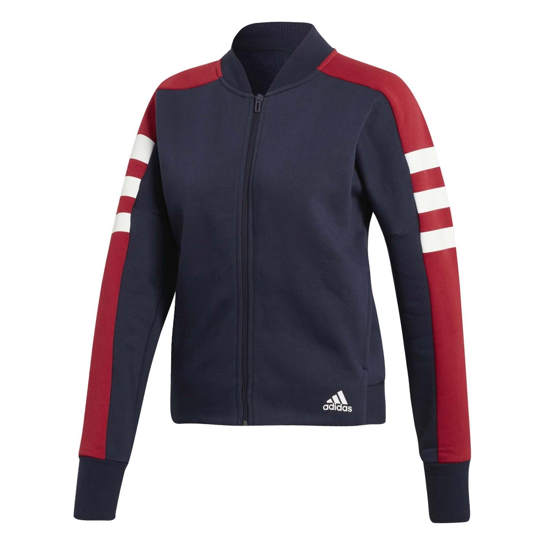 Adidas Damen Trainingsjacke Sport Id Jacket Cortexpower De