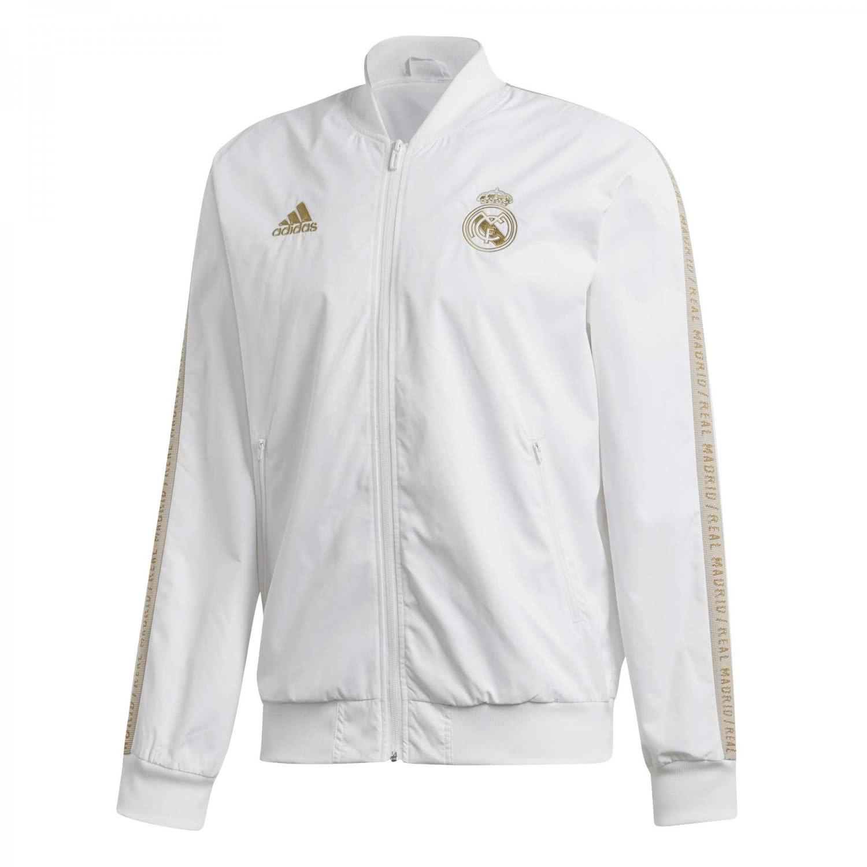 adidas Herren Real Madrid Away Trikot 201920 |