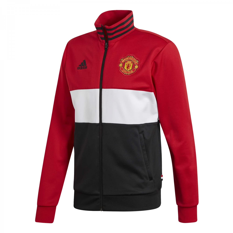 Manchester United Ausrüstung & Trainingsanzug | adidas