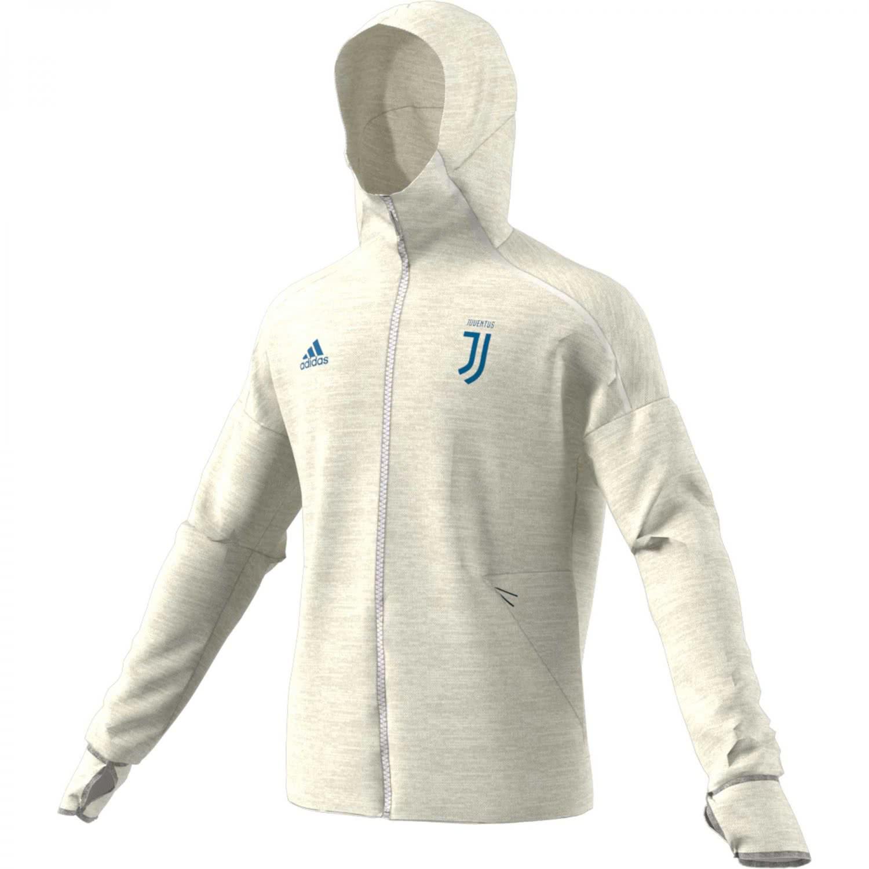 adidas Herren Hoodie Juventus Turin Z.N.E. 3.0 |
