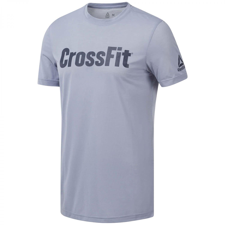 Reebok Speedwick Trainingsshirt Tee Crossfit Herren Fef OiZTPkXu