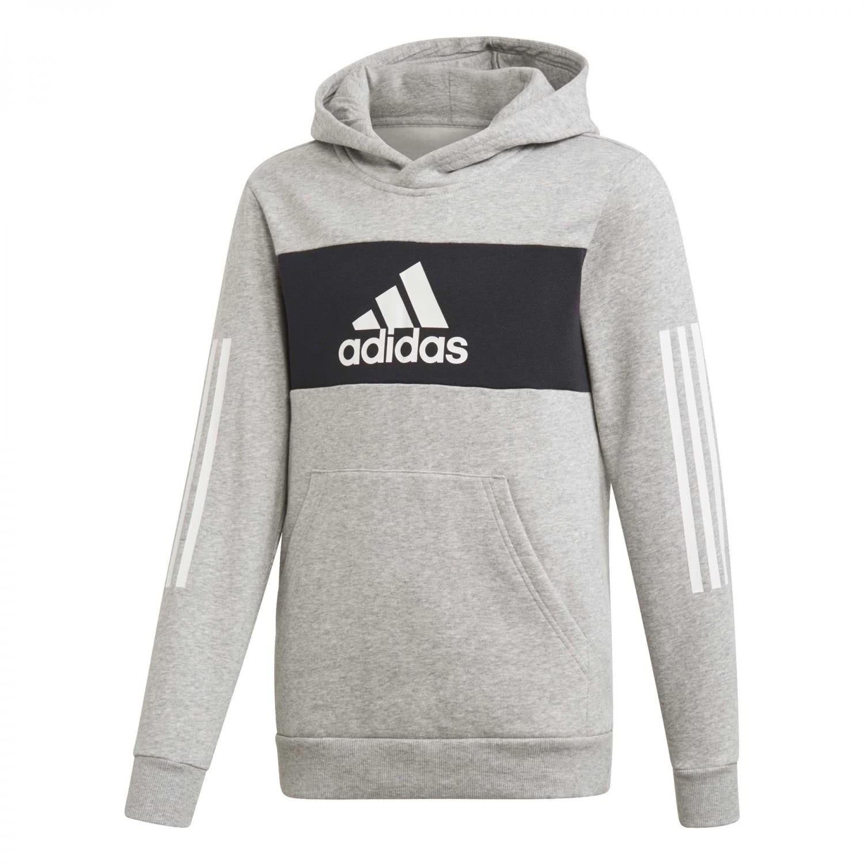 adidas Jungen Hoodie Sport ID PO |