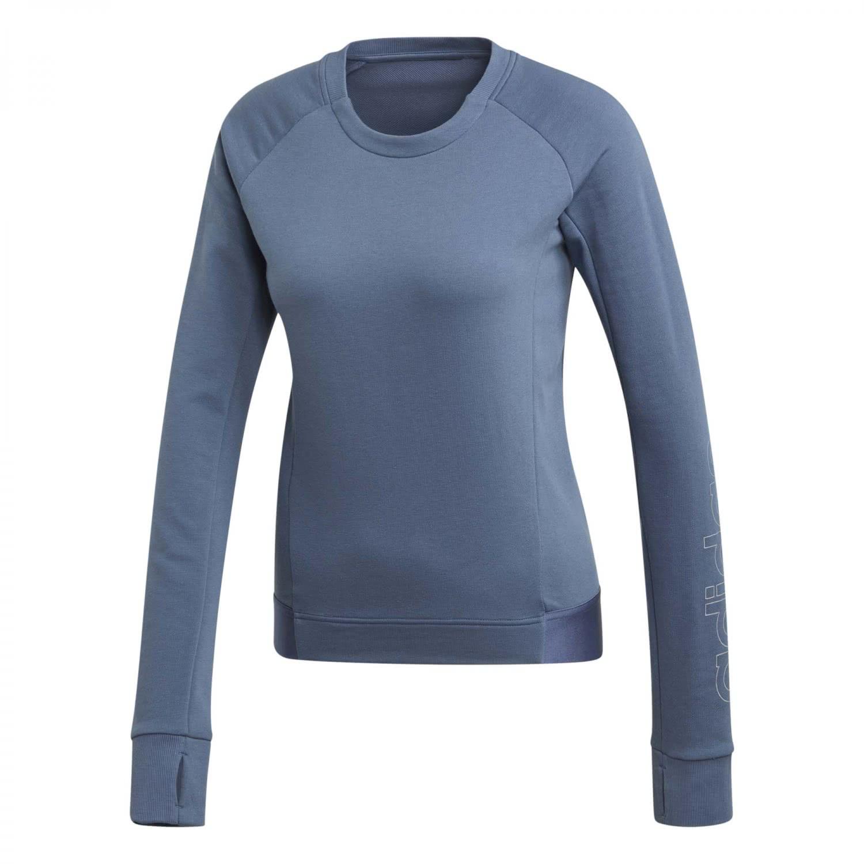 adidas Damen Langarmshirt Enhanced Motion Long Sleeve