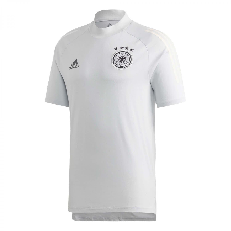 adidas Herren T Shirt DFB T Shirt: : Bekleidung
