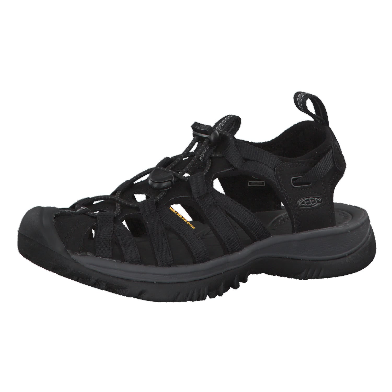 besondere Auswahl an Vielzahl von Designs und Farben unglaubliche Preise Keen Damen Sandale Whisper   cortexpower.de