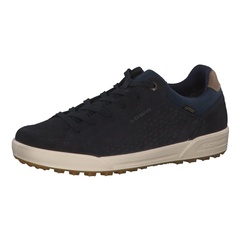 Lowa Herren Sneaker Lisboa GTX Lo 310791 6955 47 NavySepia