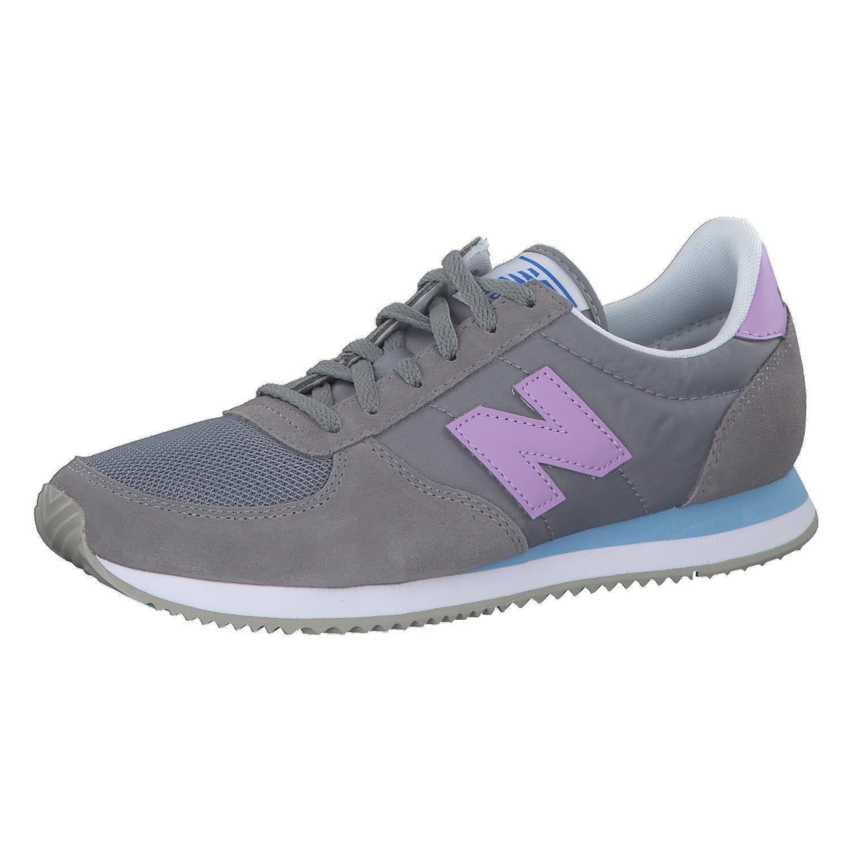 New Balance Damen Sneaker 220 724541-50-B-12 37.5 AD Gunmetal | 37.5 ...