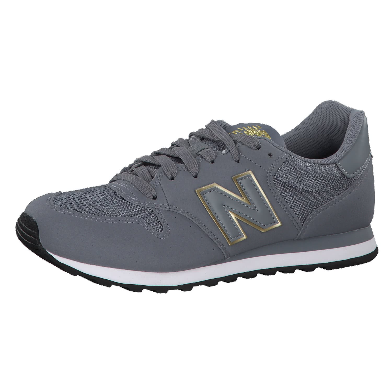 new balance damen gold