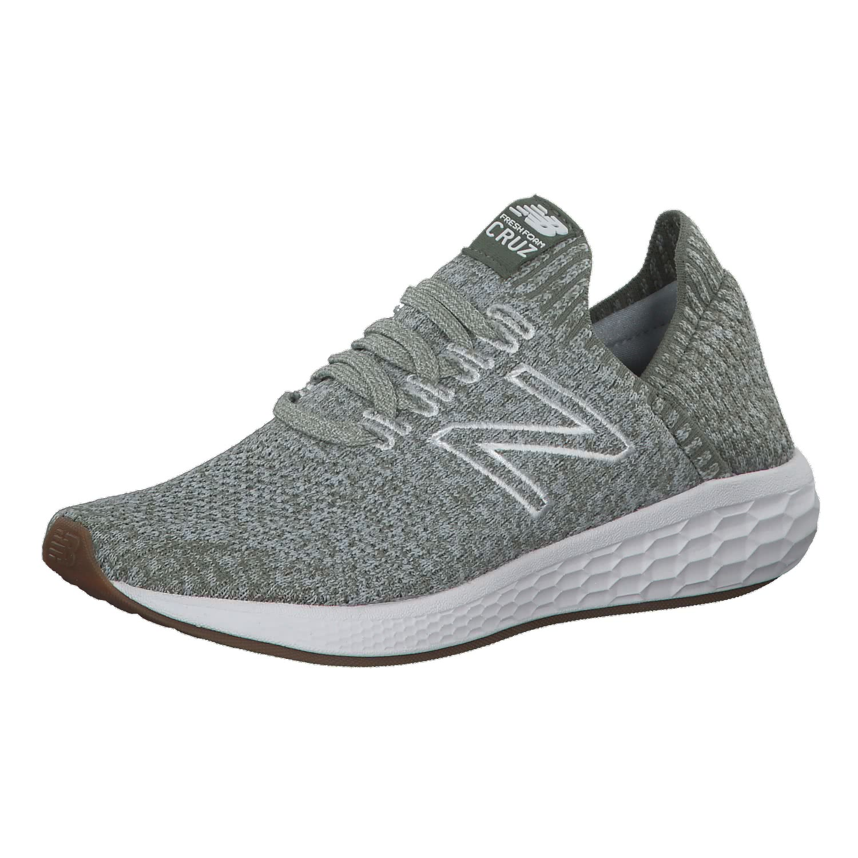 fe3f705f7204 New Balance Damen Laufschuhe Fresh Foam Cruz SockFit 701821-50 ...