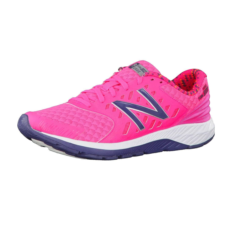 damen new balance pink