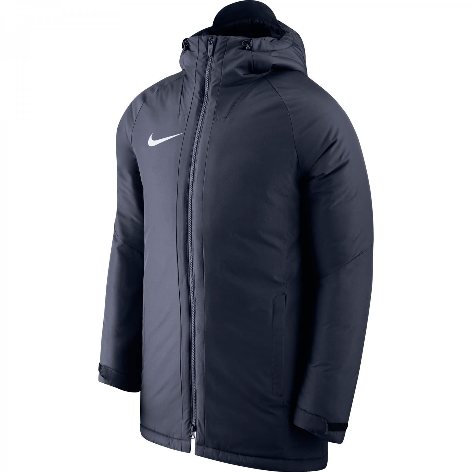 nike herren winterjacke academy 18 sdf jacket 893798. Black Bedroom Furniture Sets. Home Design Ideas