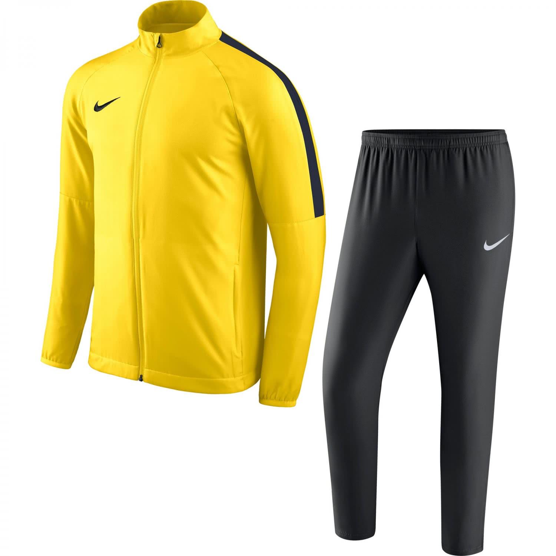 CHELSEA LONDON FC Nike Training Trainingsanzug Version Bench