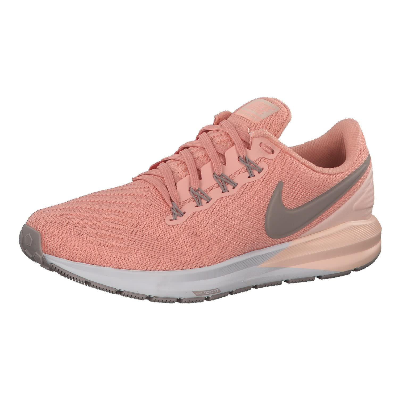 Nike Damen Laufschuhe Air Zoom Structure 22 AA1640