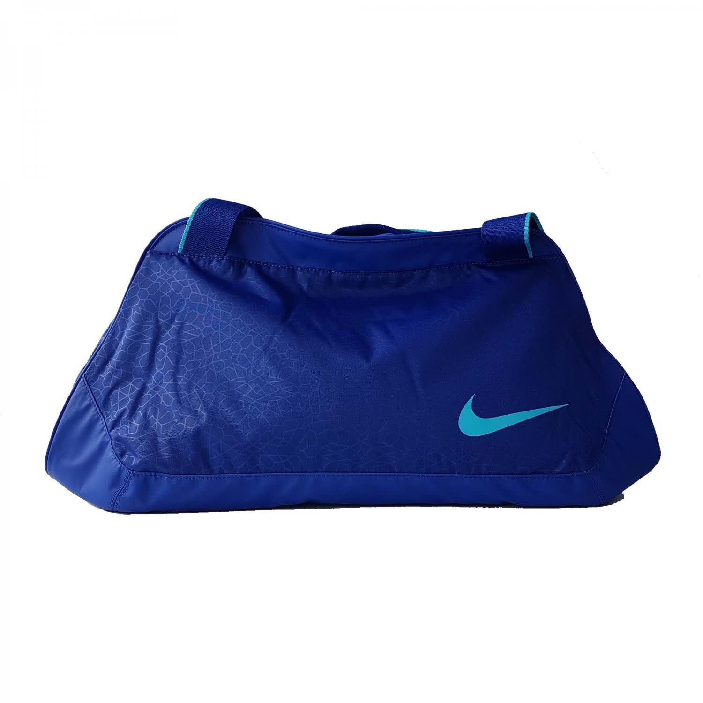 a51632ec79e74 Nike Damen Sporttasche Legend Club - SMU NFS BZ9754-455 Deep Royal  Blue Omega