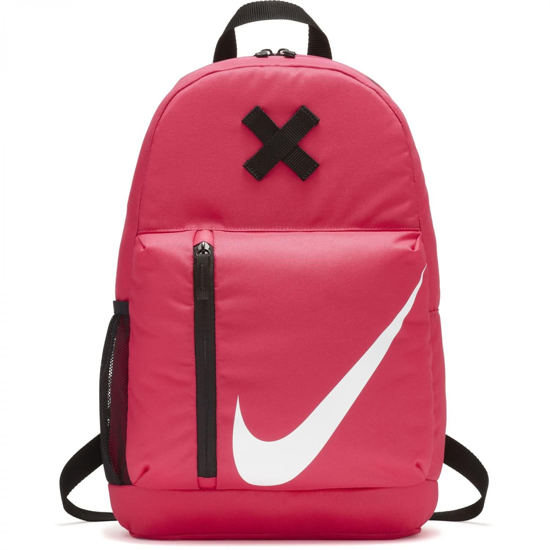 genuine shoes multiple colors wholesale Nike Kinder Rucksack Elemental Backpack BA5405-622 Rush Pink ...