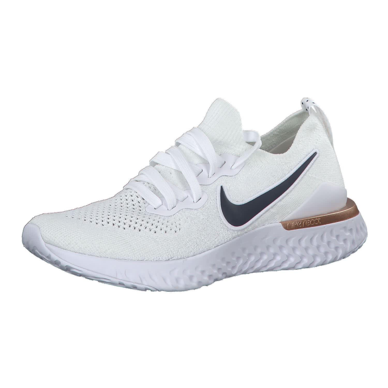 Nike Damen Laufschuhe Epic React Flyknit 2 Unité Totale