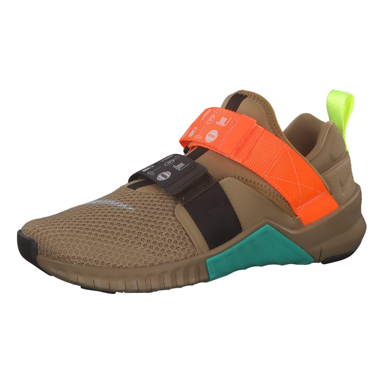 Nike Herren Trainingsschuhe Free Metcon 2 UT CI3800