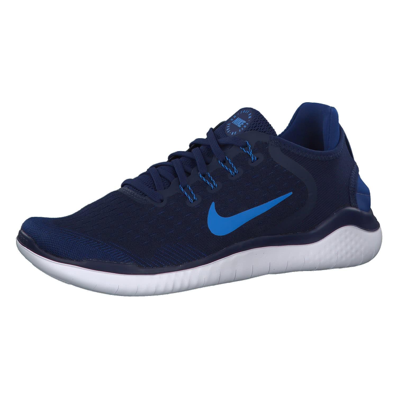 reputable site 178ba 391c2 Nike Herren Laufschuhe Free RN 2018 942836  cortexpower.de